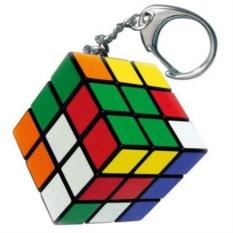 Брелок-головоломка Мини-Кубик Рубика 3 х 3