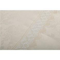 Круглая скатерть 180 cm и 6 салфеток Gree Textile