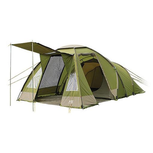 Туристическая палатка Нова Тур «Браво 4»