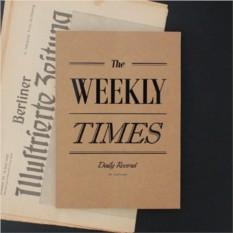 Планинг The Weekly Times
