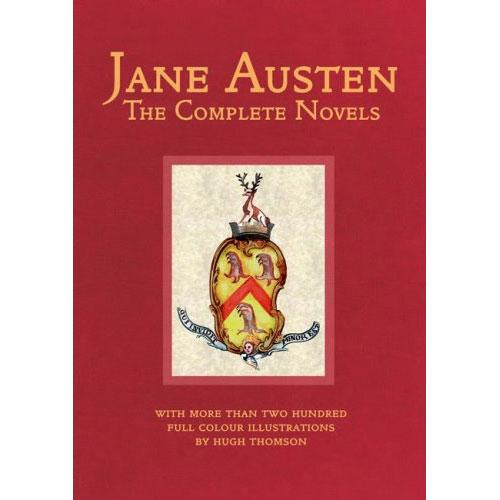 Собрание сочинений Джейн Остин