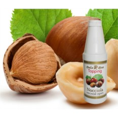 Топпинг  «Лесной орех»
