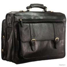 Кожаная дорожная сумка Travel Modena от Hidesign