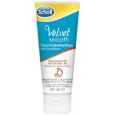 Дневной питательный крем Scholl Velvet Smooth
