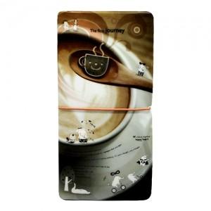 Обложка для паспорт/документов Граффити