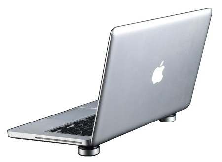 Подставка для MacBookJust Mobile Lazy Couch (LC-200)