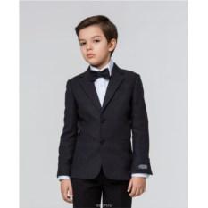 Черно-синий пиджак Silver Spoon