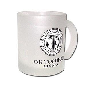 Кружка чайная «Торпедо»