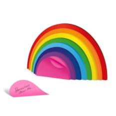 Стикеры Rainbow