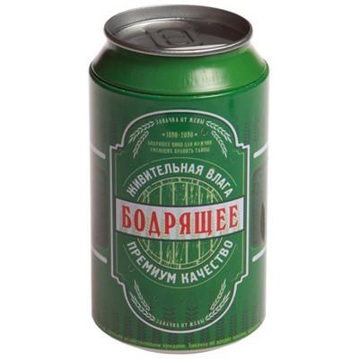 Прикольная копилка «Накопи на пиво»