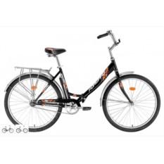 Складной велосипед Forward Sevilla 1.0 (2015)
