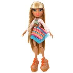 Кукла Bratz В путешествии. Рая