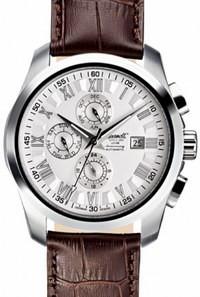 Мужские наручные часы Ingersoll IN1220SL(120th)