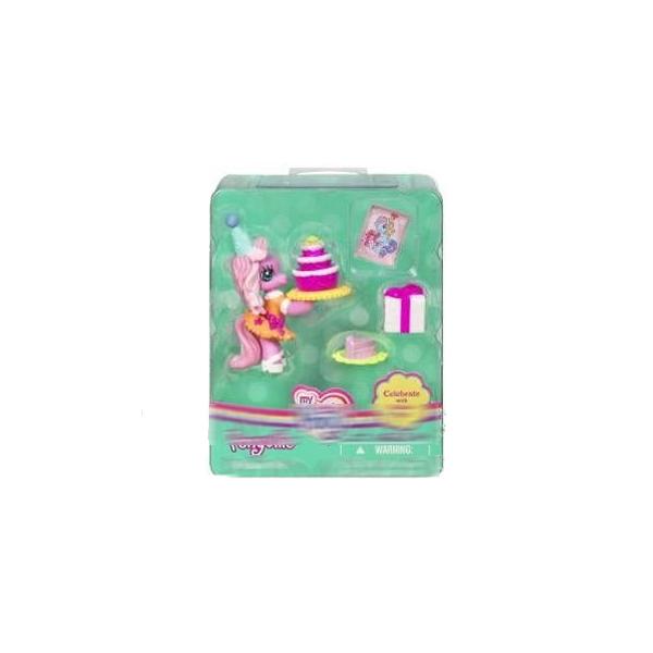 Тематические игровые наборы «Моя маленькая пони»