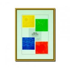 Фоторамка MPA-poster (цвет Золото)