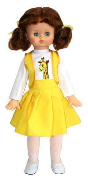Кукла Алиса 4 со звуковым устройством