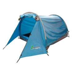 Двухместная туристическая палатка HARLY