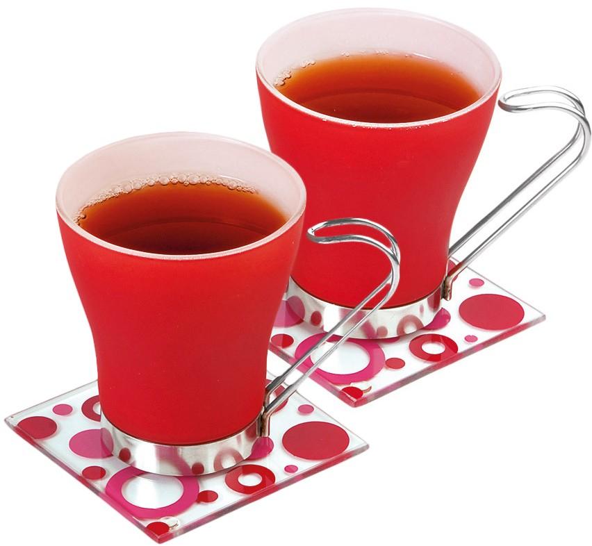 Набор «Веселое чаепитие»