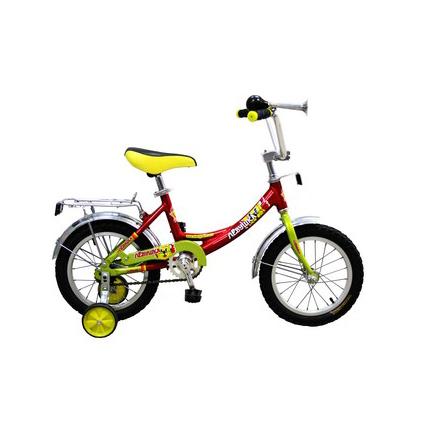 Велосипед «Лёвушка»