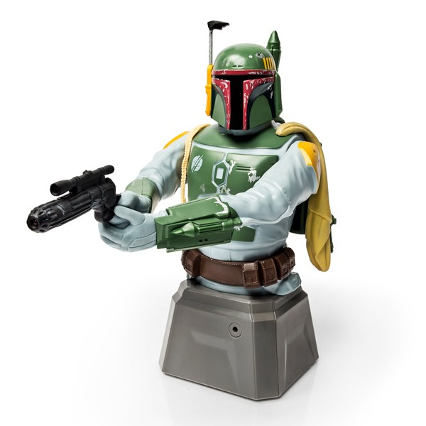 Интерактивная игрушка Звездные Войны Защитник комнаты