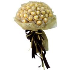 Букет из конфет Стиль