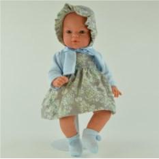 Игровая кукла ASI Коки (36 см)