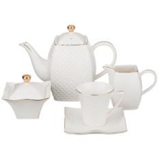 Чайный сервиз на 6 персон Английский завтрак