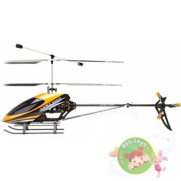 Радиоуправляемый вертолет Walkera LAMA 400D
