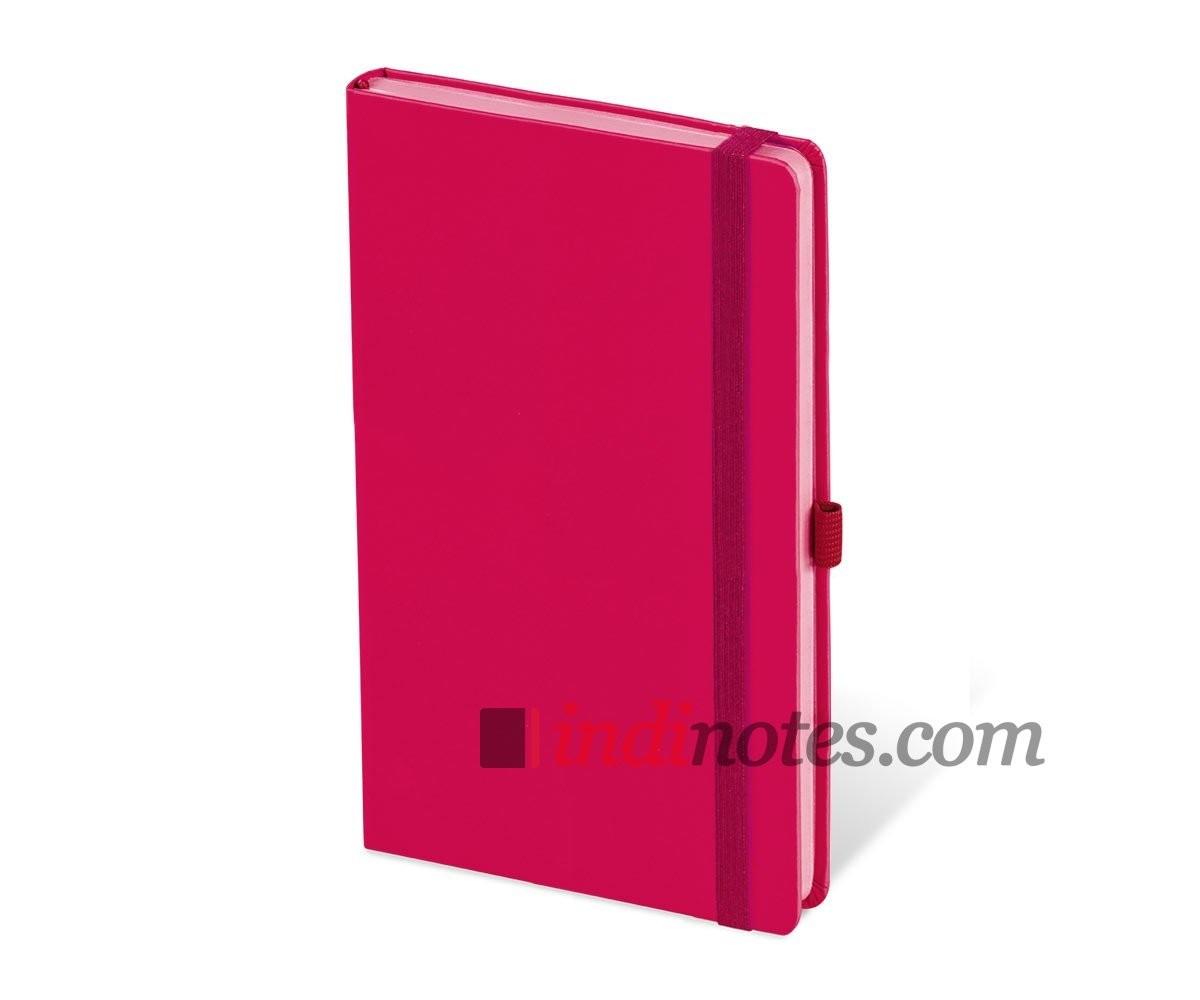 Записная книжка Brunnen Kompagnon Colour Code Pink A5