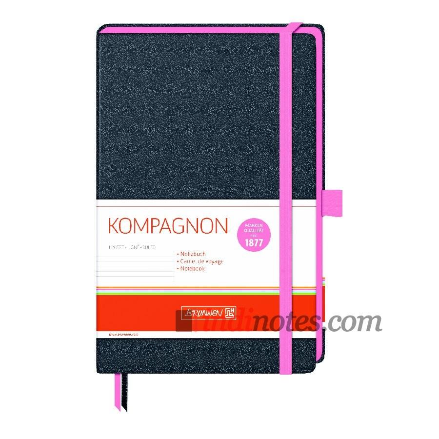Записная книжка Brunnen Kompagnon Trend (в линейку)