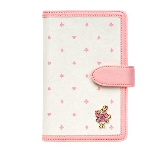 Дневник Alice's Pink