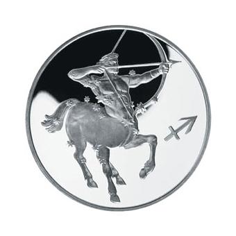 Монета «Стрелец»