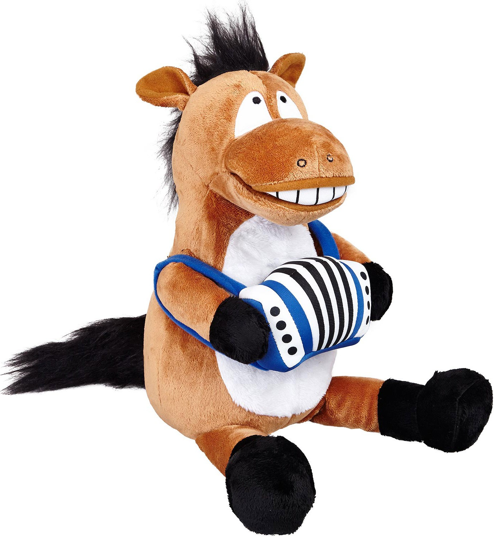 Поющая игрушка «Конь Гармонист»