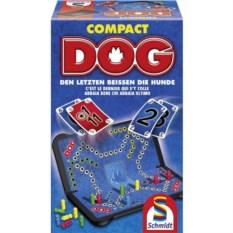 Настольная игра Dog Compact