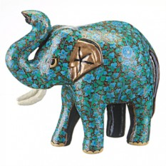 Фигурка Голубой слон Gemini Enterprises
