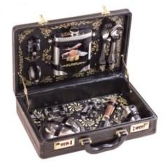 Подарочный набор для пикника на 6 персон «Путешественник»