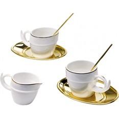 Сервиз кофейный Ricciolo