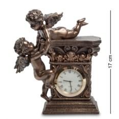 Часы Два ангела