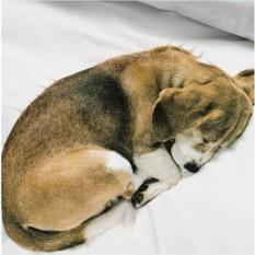 Комплект постельного белья Собака Боб