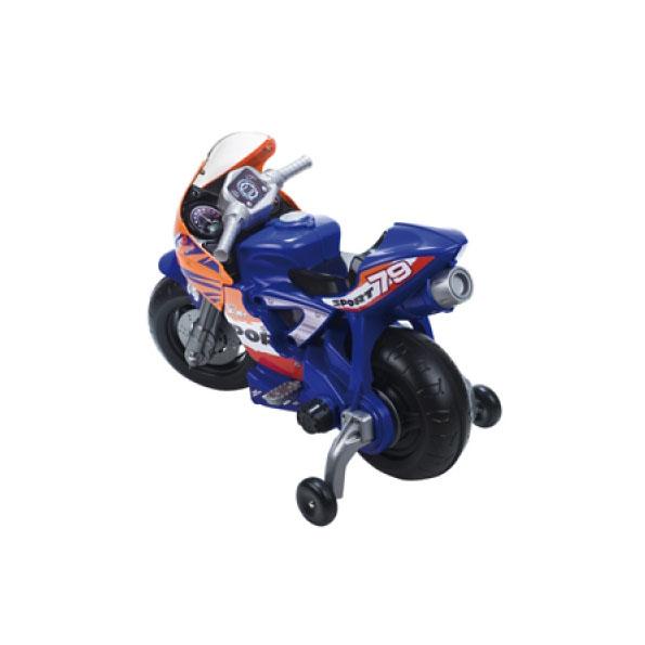 Электромотоцикл «Рокит»