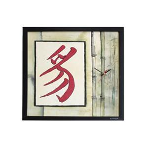 Часы из песка Иероглиф ( pace della mente)