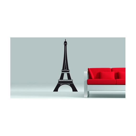 Стикер Tour Eiffel