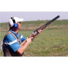 Стендовая стрельба в Бисерово (1 час)