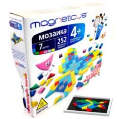 Магнитная мозаика «252 элемента»