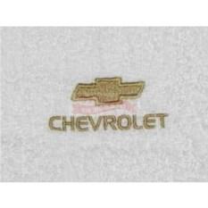 Махровое полотенце с логотипом Chevrolet