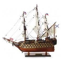 Модель корабля Линкор 12 Апостолов 1853 г.
