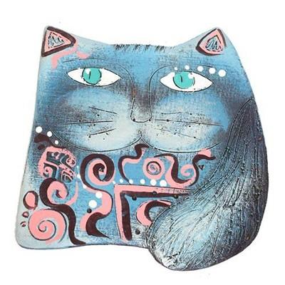 Панно настенное Кот