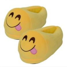Тапочки Emoji Blink