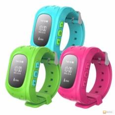 Смарт часы для детей Q50