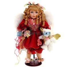 Фарворовая кукла Агнис